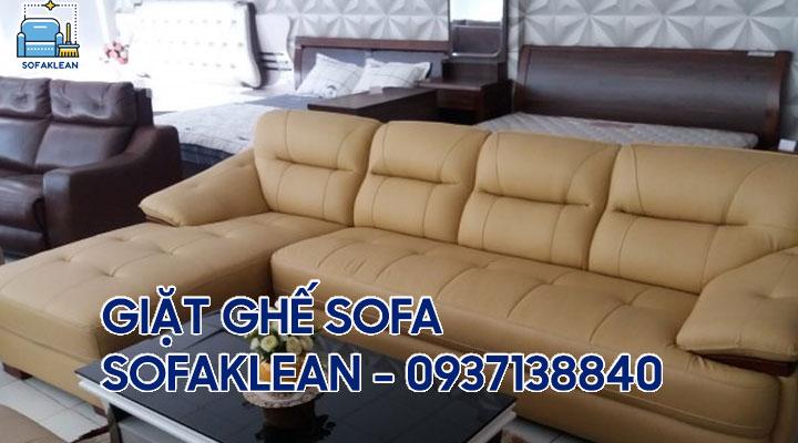 Cách chống mèo cào ghế sofa